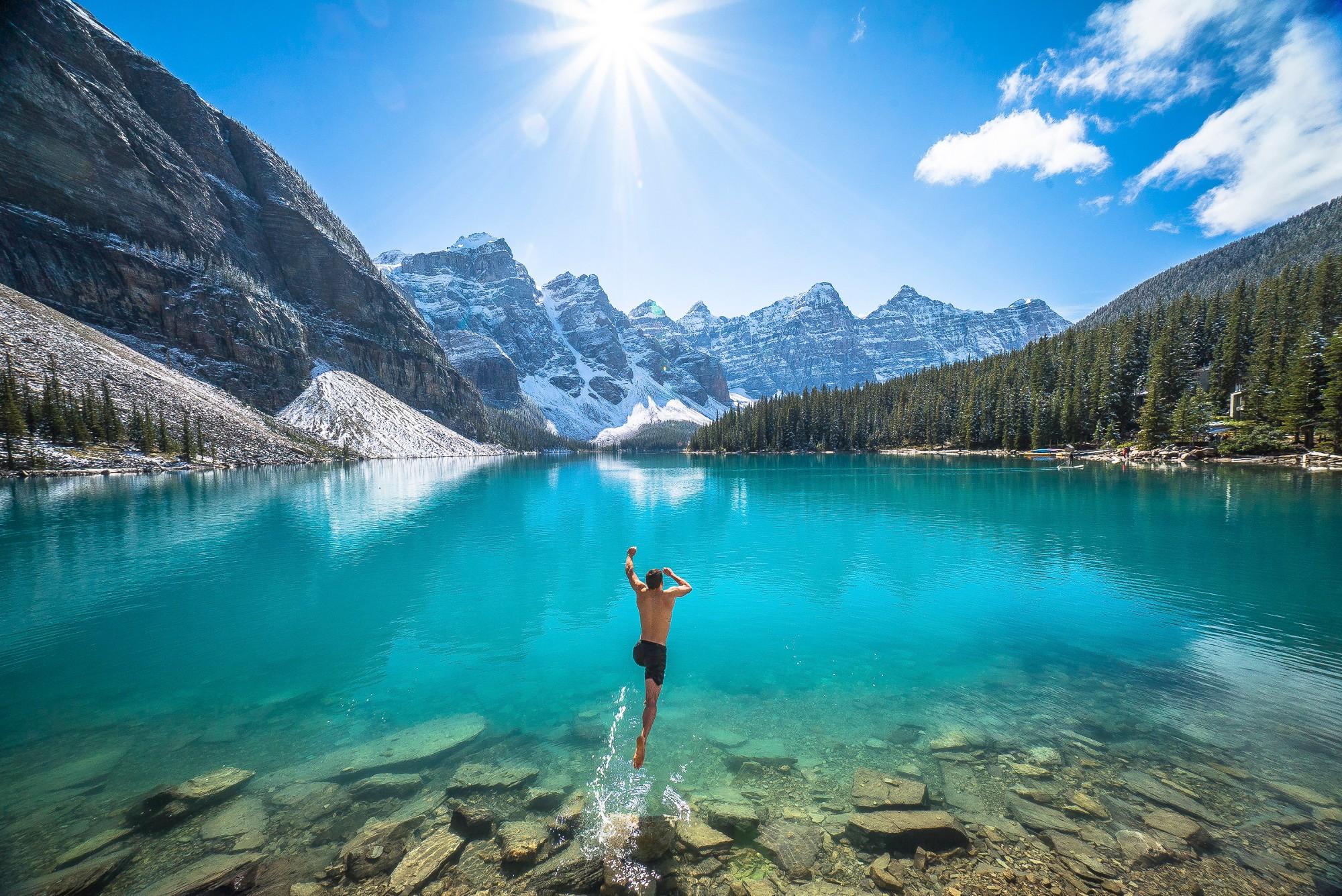Episode 72: Chris Burkard – Photographer and Artist