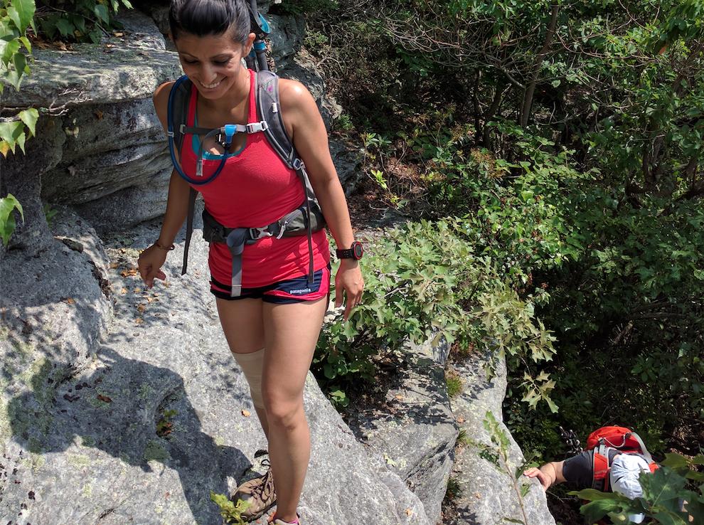 Episode 05: Hina Dar – Beginner Hiker to Climbing Kilimanjaro