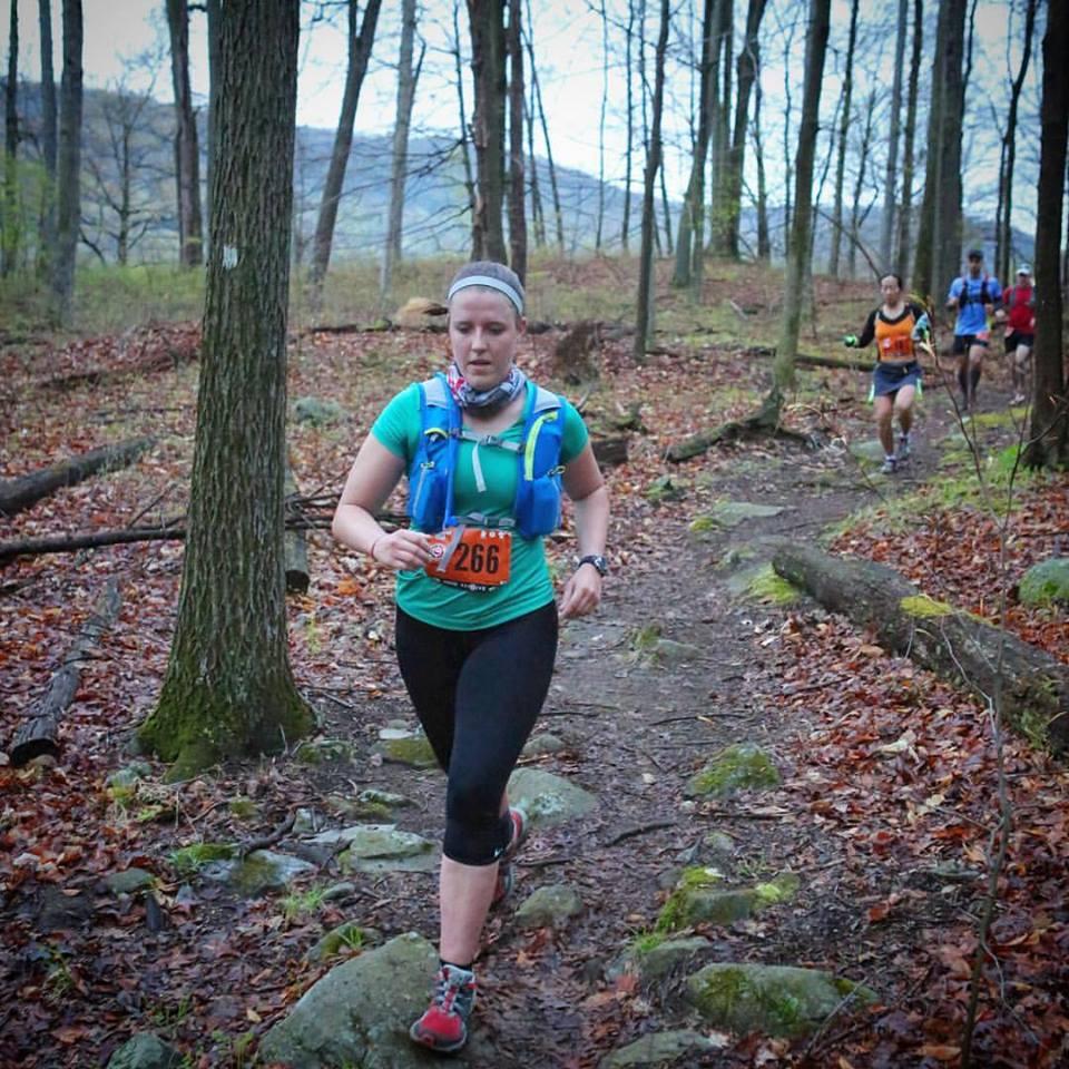 Episode 02: Lauren Skonieczny – Ultra Marathon Runner