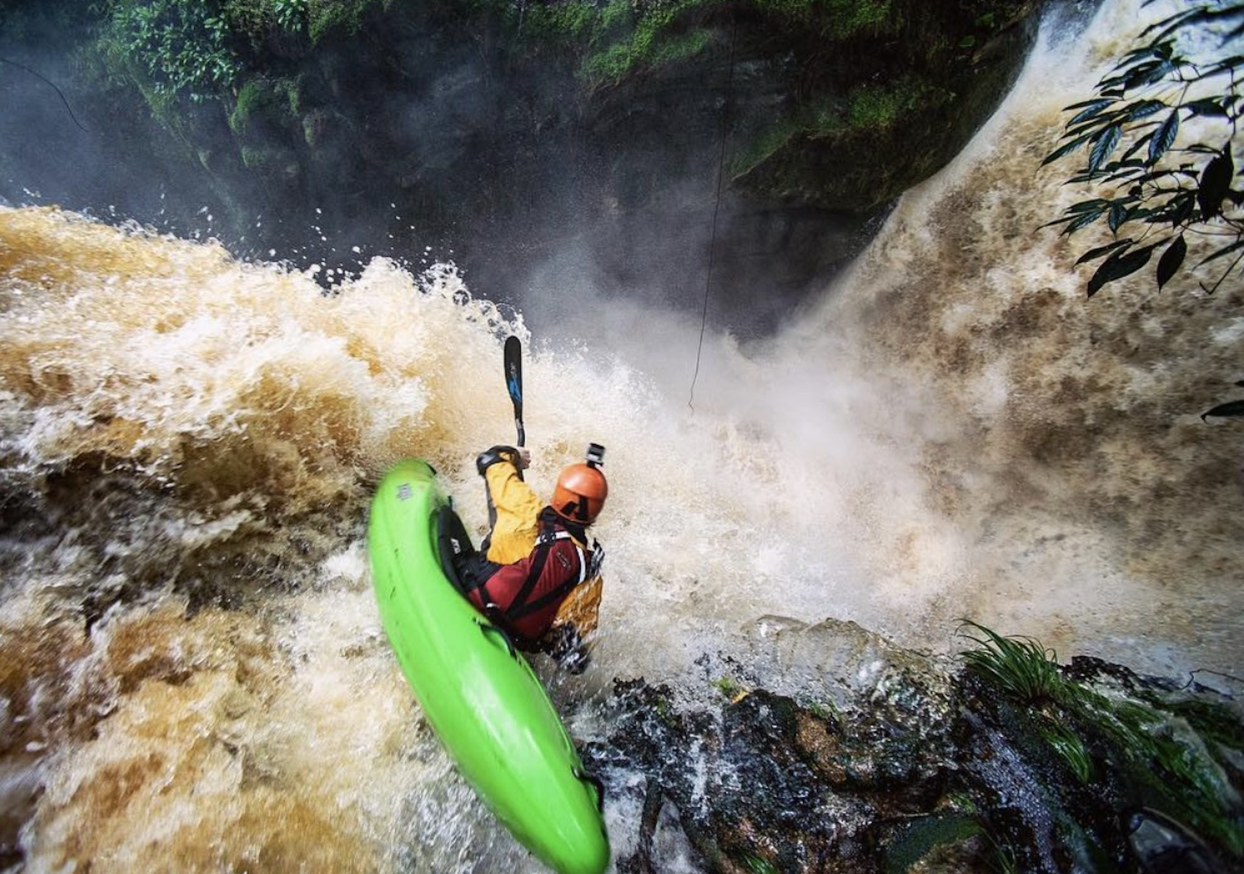 Episode 86: Chris Korbulic – World-renowned expedition whitewater kayaker
