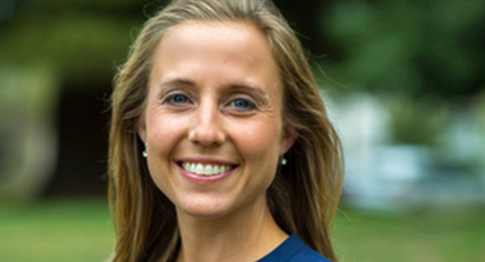 Episode 95: Sarah Milby - CEO & Founder at Valor Performance
