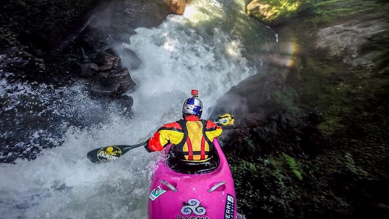Episode 97: Dane Jackson - 3x World Champion Whitewater Kayaker