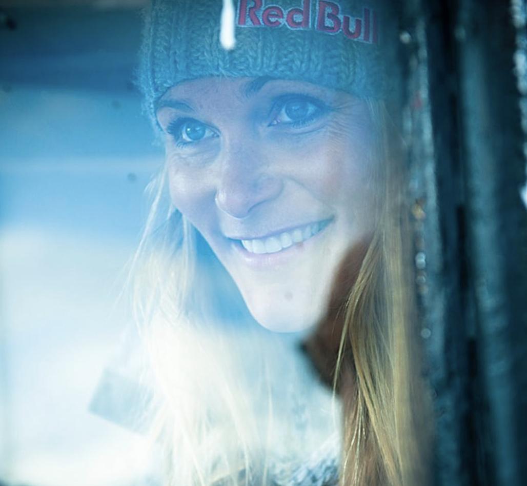 EP 99: Karina Hollekim - Norwegian free skier and first female ski BASE jumper